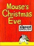 Mouse's Christmas Eve, Harry Bornstein, 0913580287