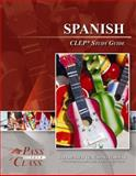 Spanish CLEP Test Study Guide - PassYourClass, PassYourClass, 161433028X