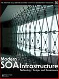 Service-Oriented Infrastructure : On-Premise and in the Cloud, Erl, Thomas and Little, Mark, 0132360284