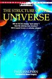 The Structure of the Universe, Paul Halpern, 0805040285