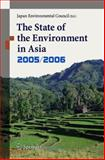 The State of Envrionment in Asia : 2005/2006, , 443125028X