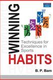 Winning Habits 9788131710289