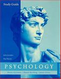 Psychology 7E Study Guide, Gleitman, 0393930297