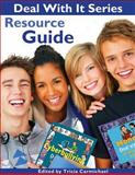 Resource Guide, Karen Jostiak and Tricia Carmichael, 155277029X