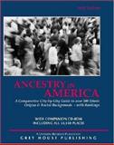Ancestry in America 9781592370290