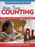 More Than Counting, Sally Moomaw and Brenda Hieronymus, 1605540293
