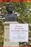 The Letters of William Gilmore Simms, , 161117029X