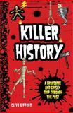 Killer History, Clive Gifford, 1621450295