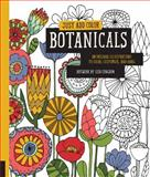 Just Add Color: Botanicals, Lisa Congdon, 1631590294