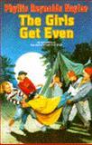 The Girls Get Even, Phyllis Reynolds Naylor, 0385310293