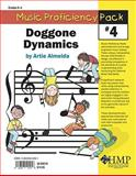 Music Proficiency : Doggone Dynamics, Heritage and Almeida, Artie, 0893280291