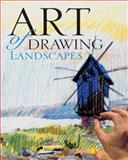 Art of Drawing Landscapes, Sterling Publishing Co., Inc., 1402720297