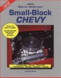How to Rebuild Your Small-Block Chevy, David Vizard, 1557880298