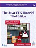 The Java EE 5 Tutorial, Jendrock, Eric and Ball, Jennifer, 0321490290