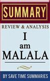 I Am Malala, Save Time Summaries, 149441029X