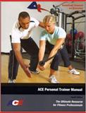 ACE Personal Trainer Manual, American Council on Exercise, 1890720291