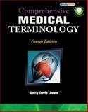 Comprehensive Medical Terminology (Book Only), Jones, Betty Davis, 1111320292