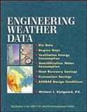 Engineering Weather Data, Kjelgaard, Michael J., 0071370293