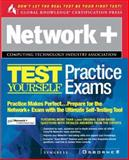 Network+ Certification Test Yourself Practice Exams : Test Yourself Practice Exams, Syngress Media, Inc. Staff, 0072120290