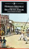 Billy Budd, Sailor and Other Stories, Herman Melville, 0140430296