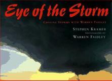 Eye of the Storm, Stephen P. Kramer, 0399230297