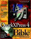 Macworld QuarkXPress 4 Bible, Galen Gruman and Barbara Assadi, 0764540297