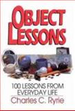 Object Lessons, Charles C. Ryrie, 0802460291
