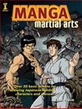 Manga Martial Arts, David Okum, 1600610293