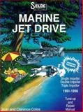 Marine Jet Drive, 1961-1996 9780893300296