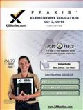 PRAXIS Elementary Education 0012, 0014 Test Prep Teacher Certification, Sharon Wynne, 1607870290