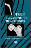 Strain Measurement in Biomechanics, , 9401050295