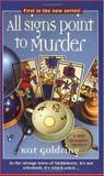 All Signs Point to Murder, Kat Goldring, 0425180298