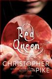 Red Queen, Christopher Pike, 144243029X
