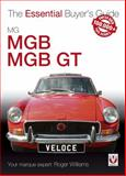 MG MGB and MGB GT, Roger Williams, 1845840291