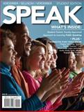 Speak 1st Edition