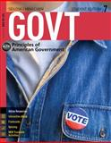 GOVT (with CourseMate Printed Access Card) 7th Edition