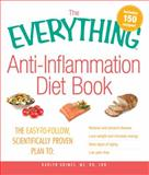 Anti-Inflammation Diet Book, Karlyn Grimes, 1440510296
