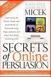 Business Blogging Secrets Revealed, John-Paul Micek and Deborah Cole Micek, 1600370292