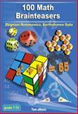 100 Math Brainteasers, Zbigniew Romanowicz and Bartholomew Dyda, 1623210291