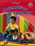 Math Connects, Grade 1, Spanish IMPACT Mathematics, Student Edition, Macmillan/McGraw-Hill, 0021070296