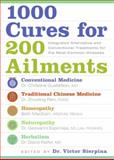 1000 Cures for 200 Ailments, Victor Sierpina, 0061120294