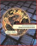 Web Design Using Dreamweaver, Miller, Marc D. and Padgett, Thomas C., 0072560290