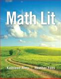 Math Lit Plus MyMathLab -- Access Card Package 1st Edition