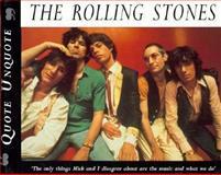 The Rolling Stones, Rh Value Publishing Staff, 0517160293