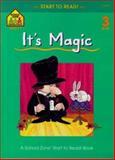 It's Magic, Barbara Gregorich, 0887430295