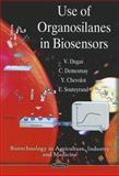 Use of Organosilanes in Biosensors 9781616680299