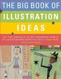 The Big Book of Illustration Ideas, Baird Duncan and Roger Walton, 0060560304
