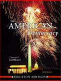 The American Democracy Election with PowerWeb, Patterson, Thomas E., 0072510307
