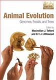 Animal Evolution : Genomes, Fossils, and Trees, , 0199570302