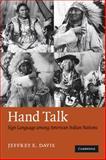 Hand Talk 9780521690300